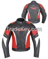 Motorbike Mens Jackets