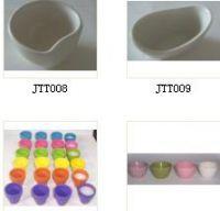 Ceramics Candle Holders