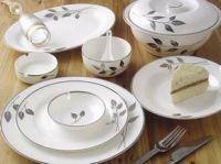 Bone China Products Tableware