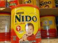 NIDO KINDER 1+ RED CAP 400G