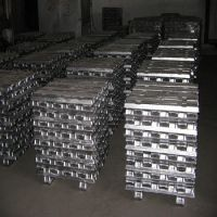 Aluminum Ingots For Sale now in bulk