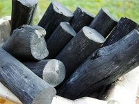 Oak , Mangrove Hardwood Charcoal Briquette , Black Charcoal , Black And White Lump Wood Charcoal