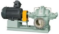 LARGE CAPACITY SINGLE SUCTION VOLUTE PUMP(GCP)