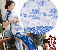 Chinese-silk-cheongsam-ancient-Chi-pao-brocad-fabric-blue-amp-white-pattern-dragon  Chinese-silk-cheongsam-ancient-Chi-pao-brocad-fabric-blue-amp-white-pattern-dragon  Chinese-silk-cheongsam-ancient-Chi-pao-brocad-fabric-blue-amp-white-pattern-dragon  Ch