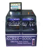 "Common Rail Test Bench ""KCRDI-5000 with Flow Meter"