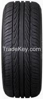 Three A passenger car tyres