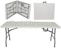 HongQiao Furniture Folding in half table
