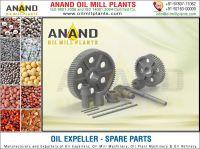 Soyabean Seed Oil Expeller