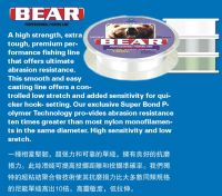 monofilament  nylon fishing line