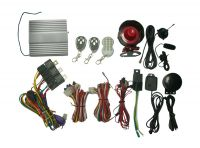 Sell  :  Alarm system,safety device,Guard and Emergency Service