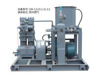 LPG compressor