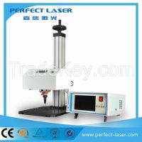 Hot Sale production date/nameplate Dot peen marking machine for pipes/workpiece