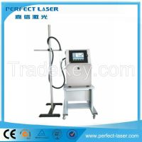 Factory price LED touching screen automatic inkjet coding device
