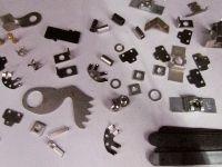 precision sheet metal stamping parts