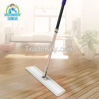 Aluminum Magic Floor  Plate mop E600