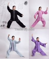Tai Chi clothing, Kung Fu wear, Tai Chi shoes, monk robe, Buddhist robe,
