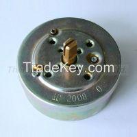 Kitchen Gas Oven Timer