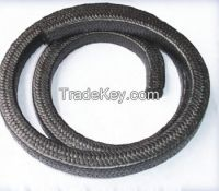 Braided Compression PTFE Packing Sealing Material gPTFE Packing Ring