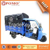 Cargo Tricycles 250cc