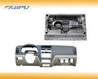 automotive instrument accessories mould for plastic injection mould
