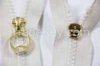 3# 5# plastic zipper