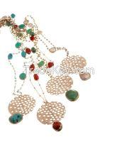 volcano necklaces