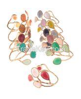 branch bracelets