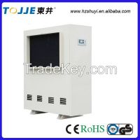 LED High efficiency industrial air dehumidifier humidity reducer removing machine