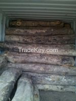 TEAK ROUGH SQUARE TEAK BILLETS/LOGS Gmelina billets/ logs