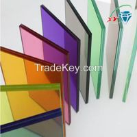 Tinted Glass from Foshan Xinxingye Glass Co.,Ltd