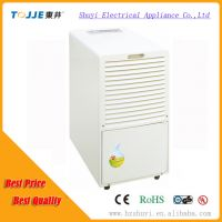 good selling 58L/D  automatic home dehumidifier factroy supplier