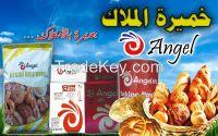instant yeast angel brand