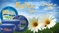 tringle cheese FIESTA brand
