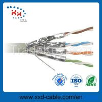 UTP network cable lan cable cat6 23awg 24awg