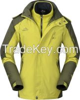 2015 new style women winter Jackets with hood