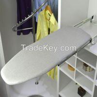 Built-In Folding Ironing Board