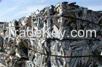 Aluminium Extrusion Scrap/ Aluminum UBC Scrap/ Aluminum Wheel Scrap