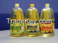 Refined Sunflower Oil /