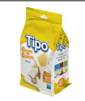 TIPO CREAM EGG COOKIES