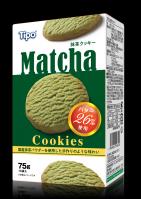 TIPO MATCHA COOKIES