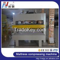 mattress compressor machine