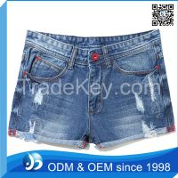 Custom Mens Cotton Shorts Cargo Shorts