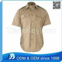 Custom Mens Cotton Shorts Cargo Shorts