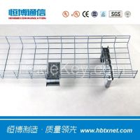 wire mesh cable tray, aluminum alloy cable tray, aluminum alloy wire tray, u-type steel wire tray, cable tray parts