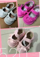 Most Fashion Ruffle Baby Squeaky Shoes, High Quality Squeaky Shoes