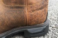 Popular High Quality Cowboy Western Riding Boots