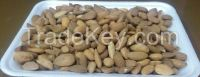 Afghani Almond