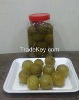Murabba Amla / Preserved Amla/ Preserved Fruits
