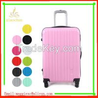 3PCS Luggage Travel Set Bag ABS Trolley Hard Shell Suitcase TSA lock
