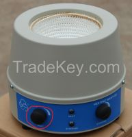 Magnetic Stirring Heating Mantle